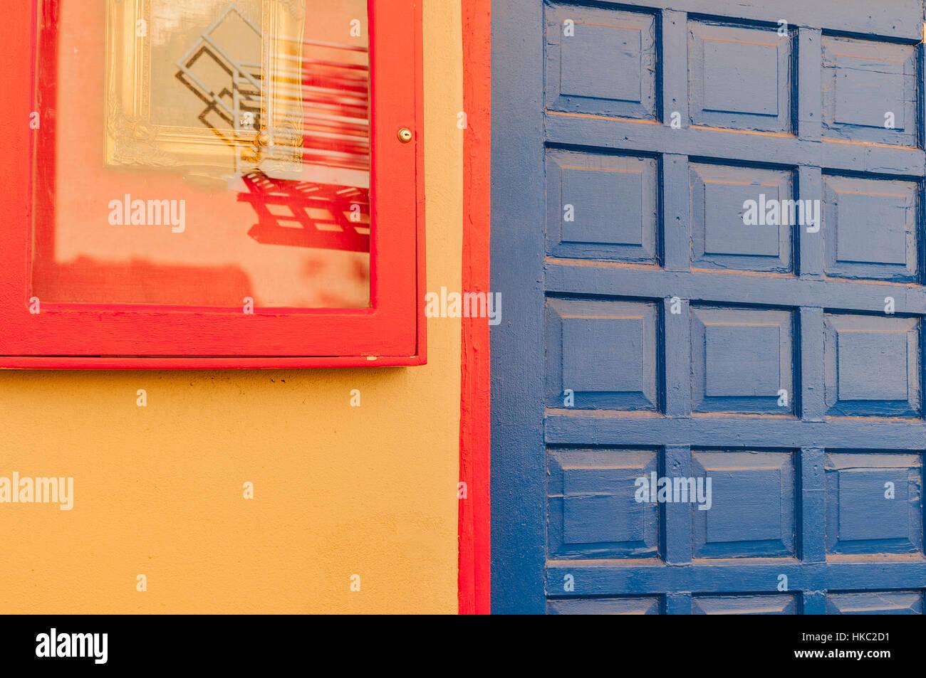 Framed America Stockfotos & Framed America Bilder - Alamy