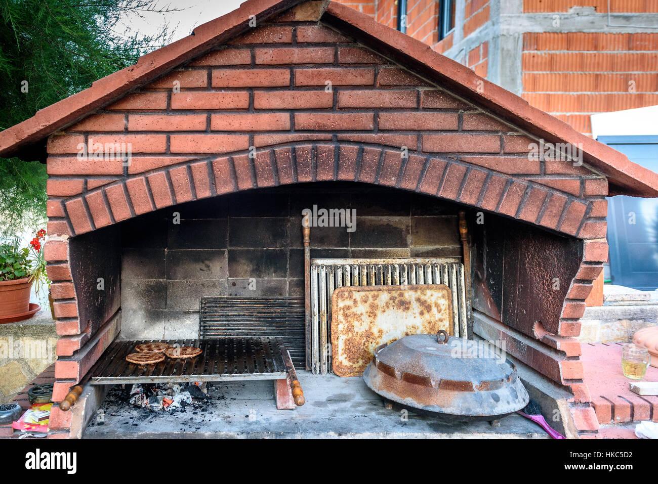 gemauerter grill kaufen