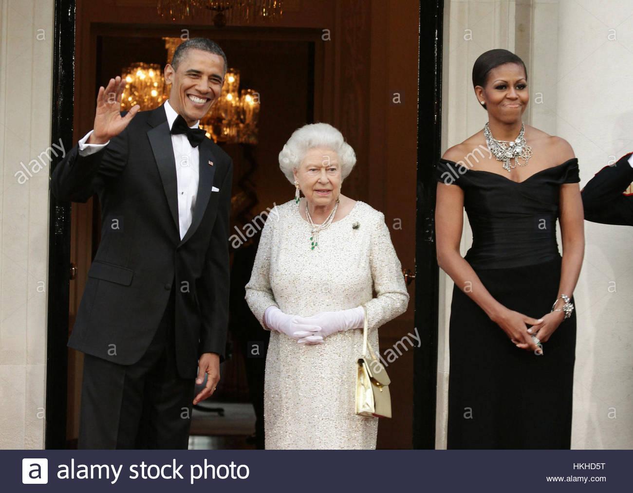 Michelle und Kommando-Datierung