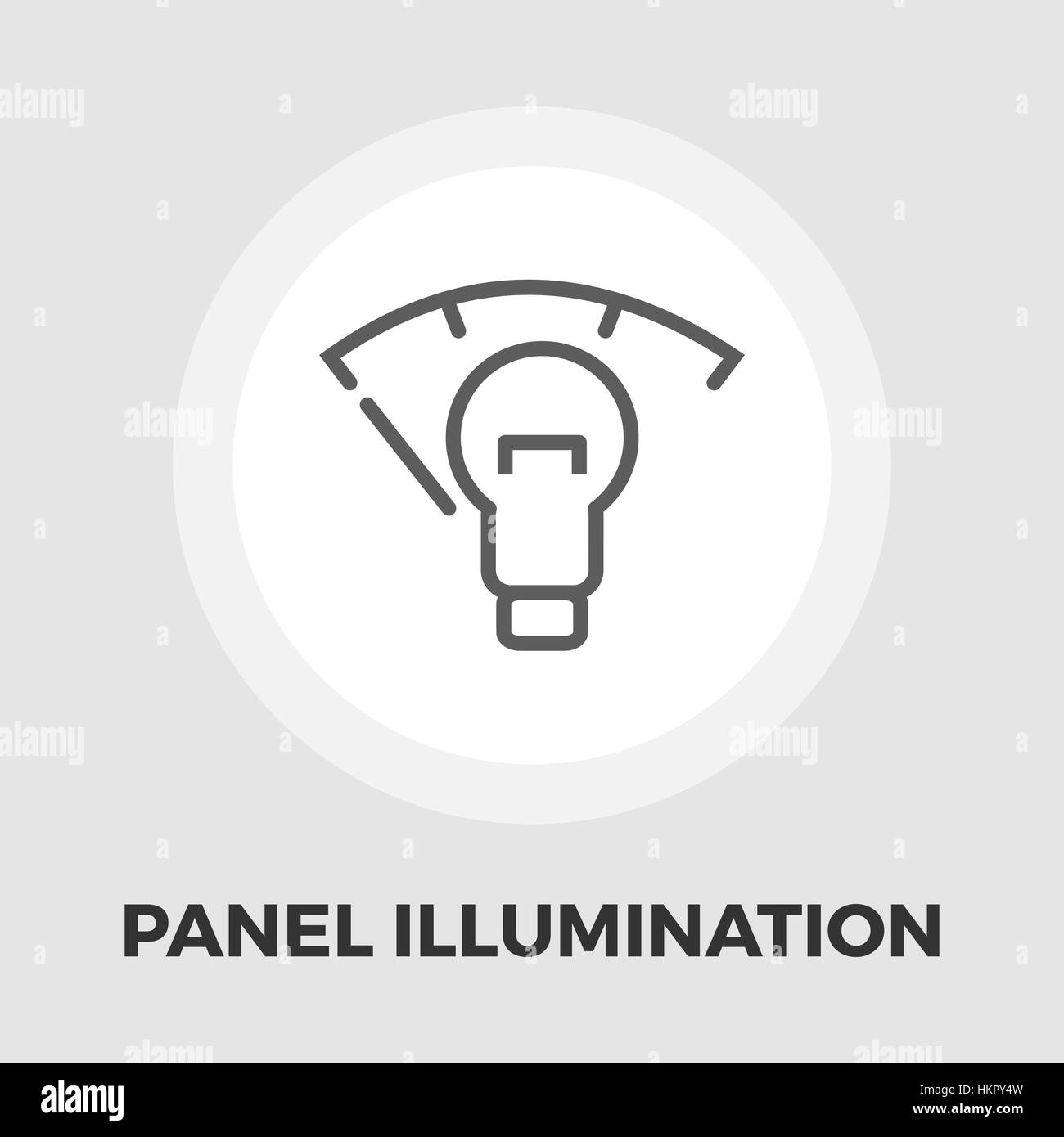 Beleuchtung Auto Symbole | afdecker.com