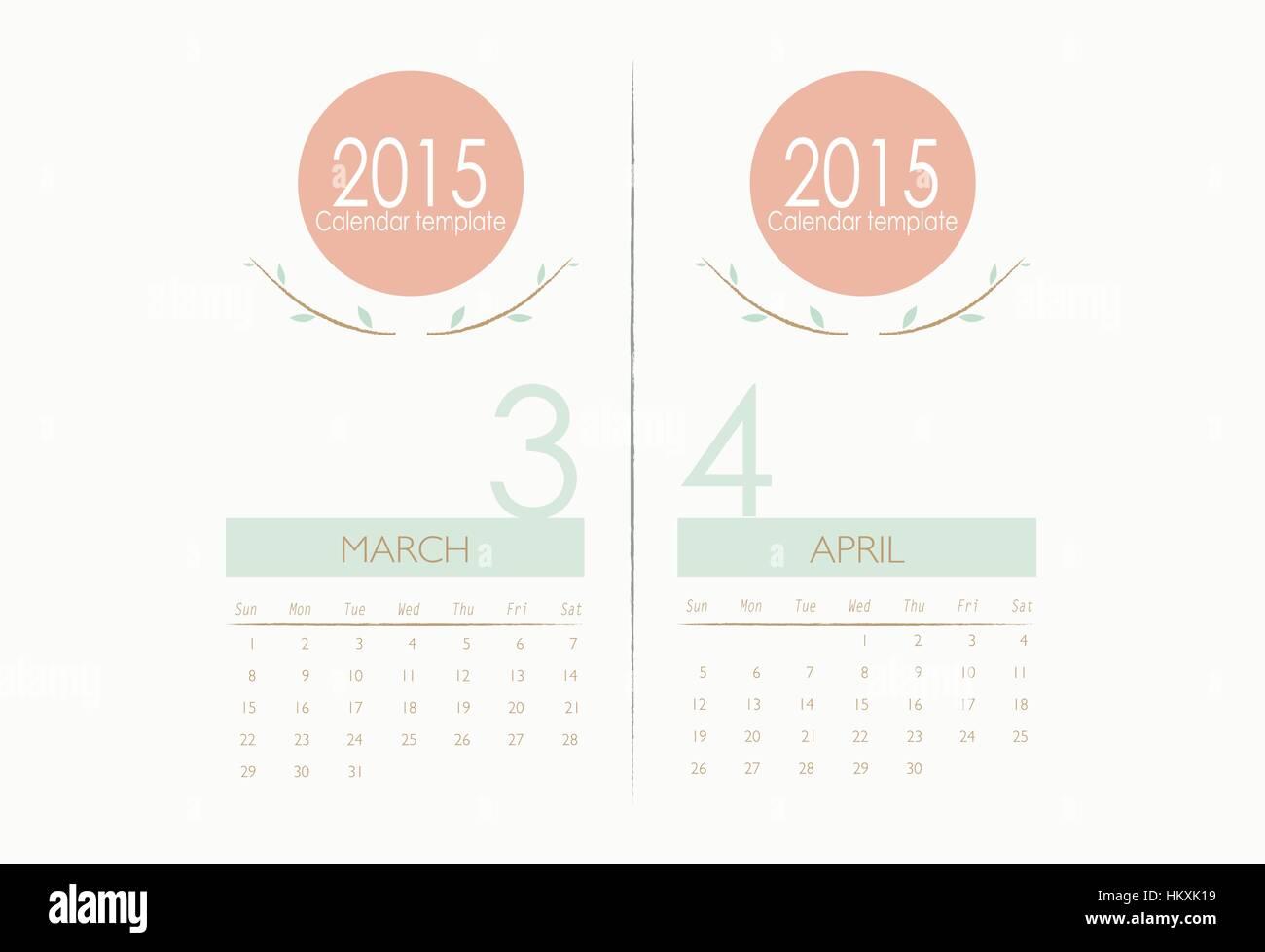 Amazing Beispielkalendervorlage Embellishment - FORTSETZUNG ...
