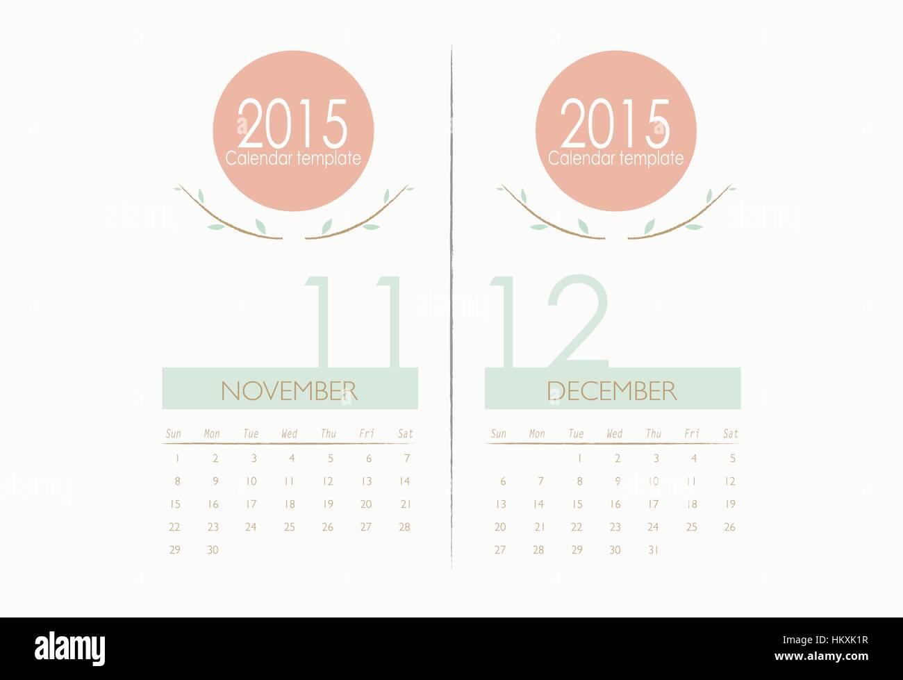 Berühmt Kostenlose Monatliche Kalendervorlage Ideen - Entry Level ...