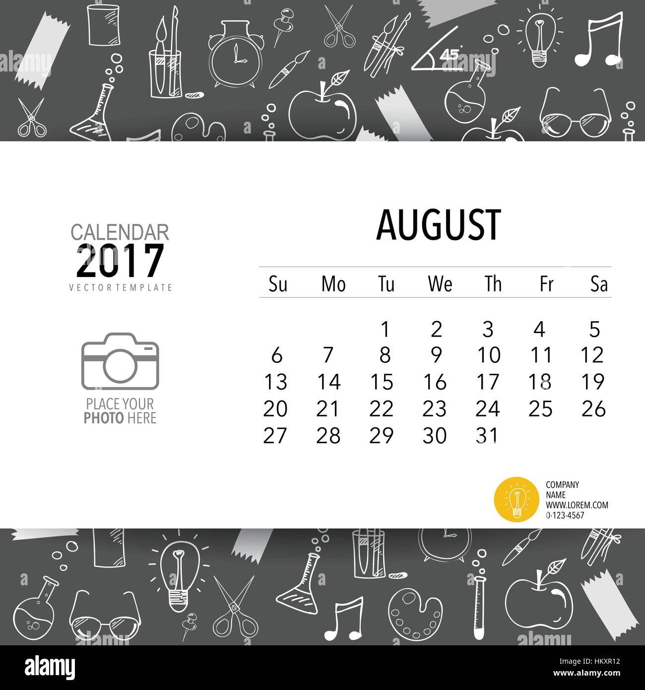 Groß Monatliche Workout Kalendervorlage Ideen - Entry Level Resume ...