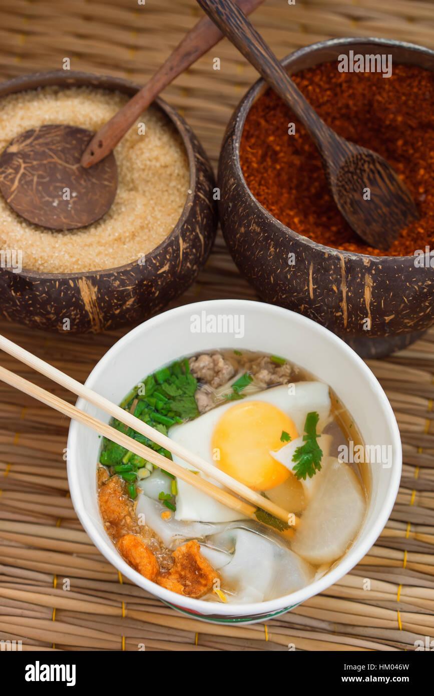 Thai Cusine Stockfotos & Thai Cusine Bilder - Alamy