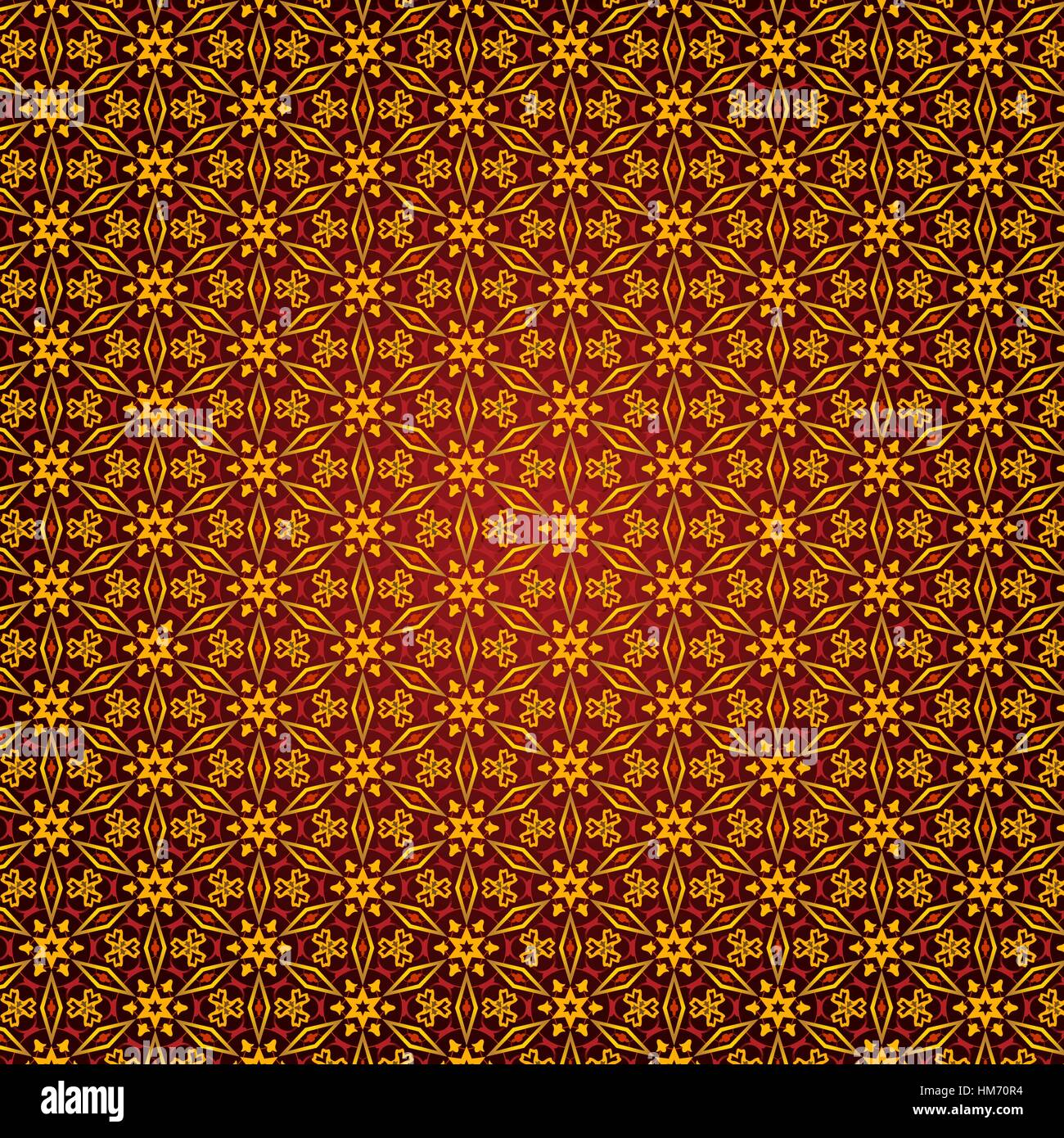 vintage orientalisches ornament von mandalas vorlage fr teppich schal tapete stilisierte reichen mittelalterlichen dekor - Tapete Orientalisches Muster