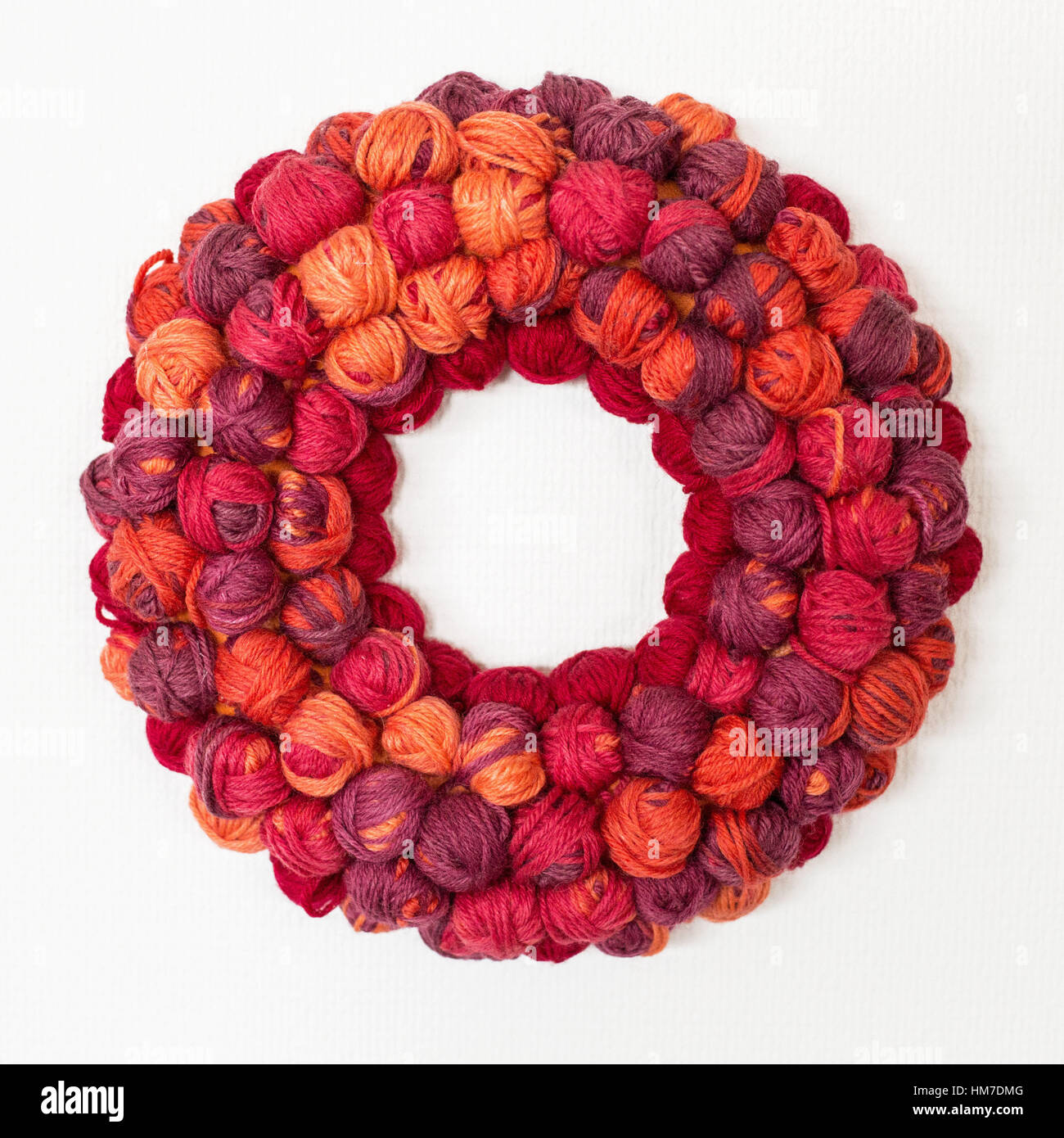 Ball, schöne, Bogen, Weihnachten, Farbe, bunt, Baumwolle, Dekoration ...
