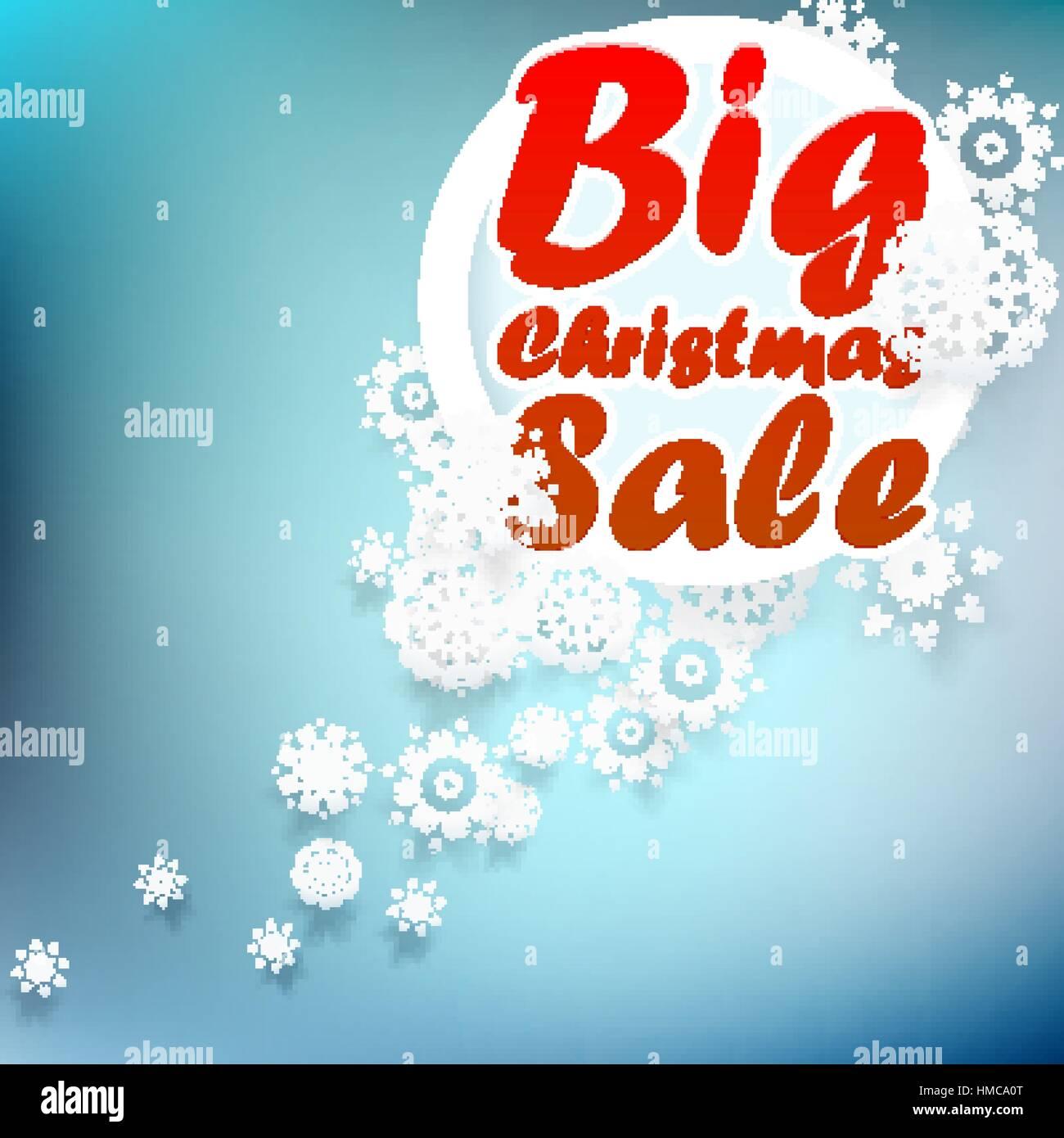 Winter Flyer Template   Last Winter Sale Flyer Template Stockfotos Last Winter Sale Flyer