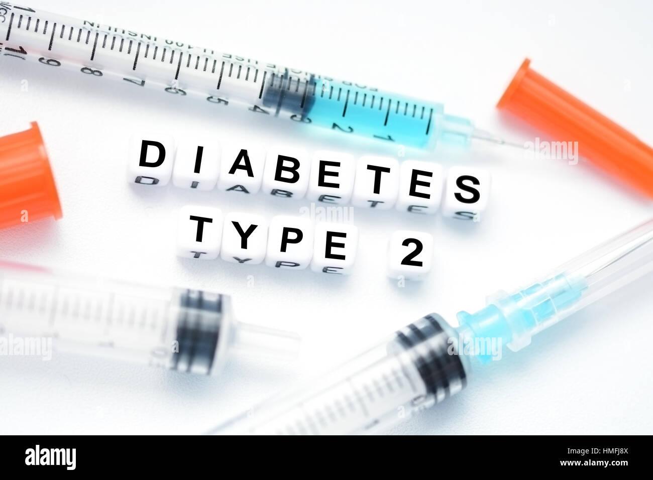 Diabetes typ 2 spritzen oder tabletten