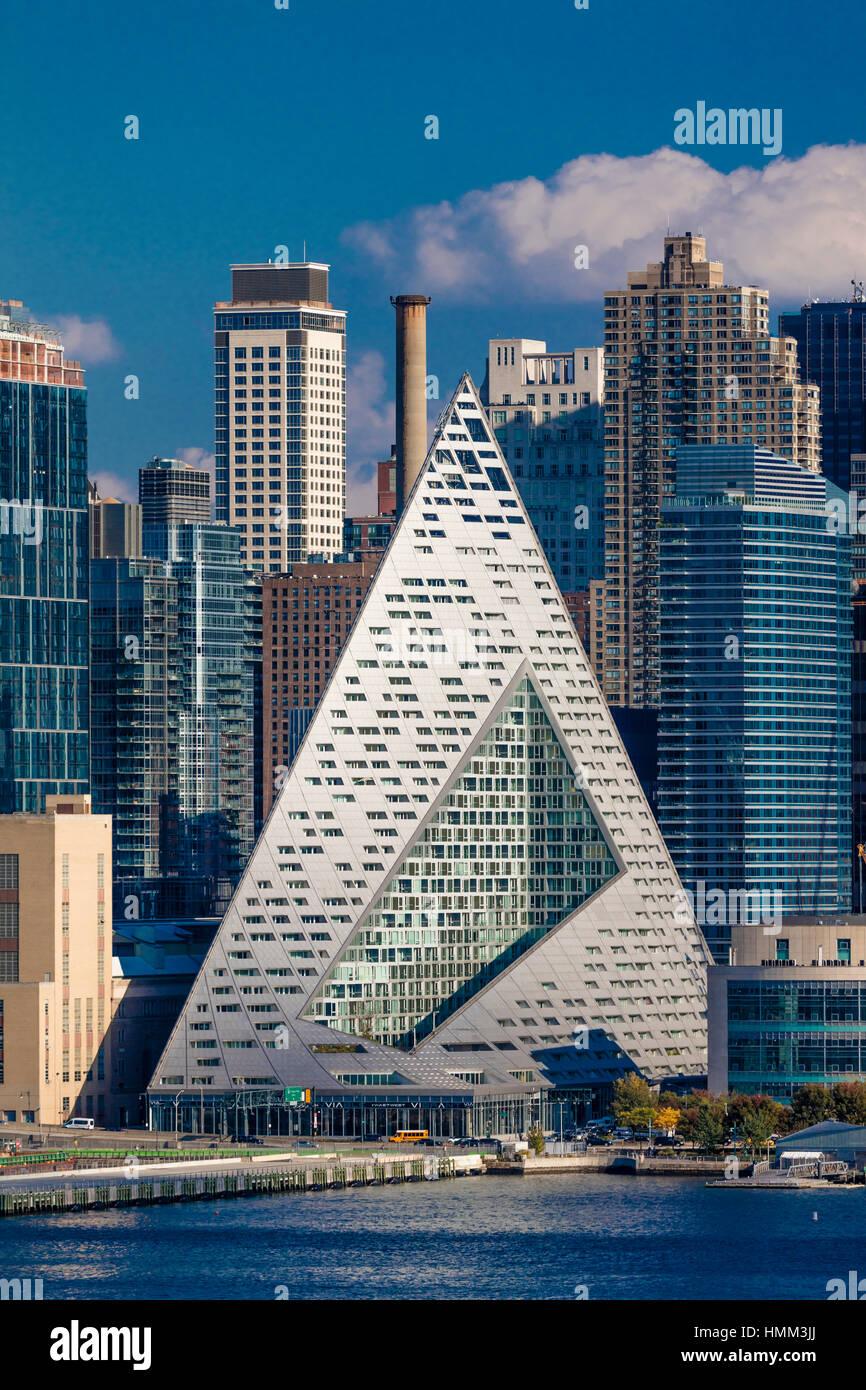 57 West New York Stockfotos & 57 West New York Bilder - Alamy