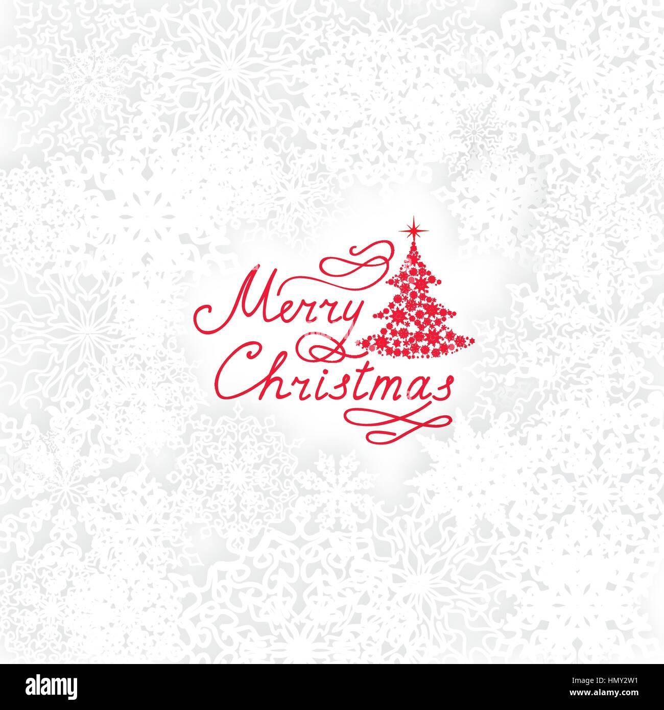 Merry Christmas Black White Handwritten Stockfotos & Merry Christmas ...