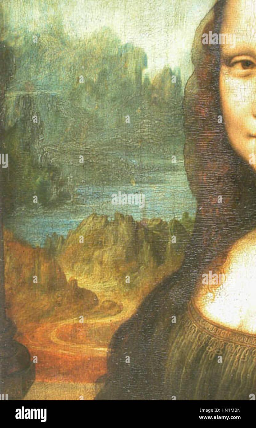 Berühmt Mona Lisa Zum Ausdrucken Zum Ausdrucken Galerie ...