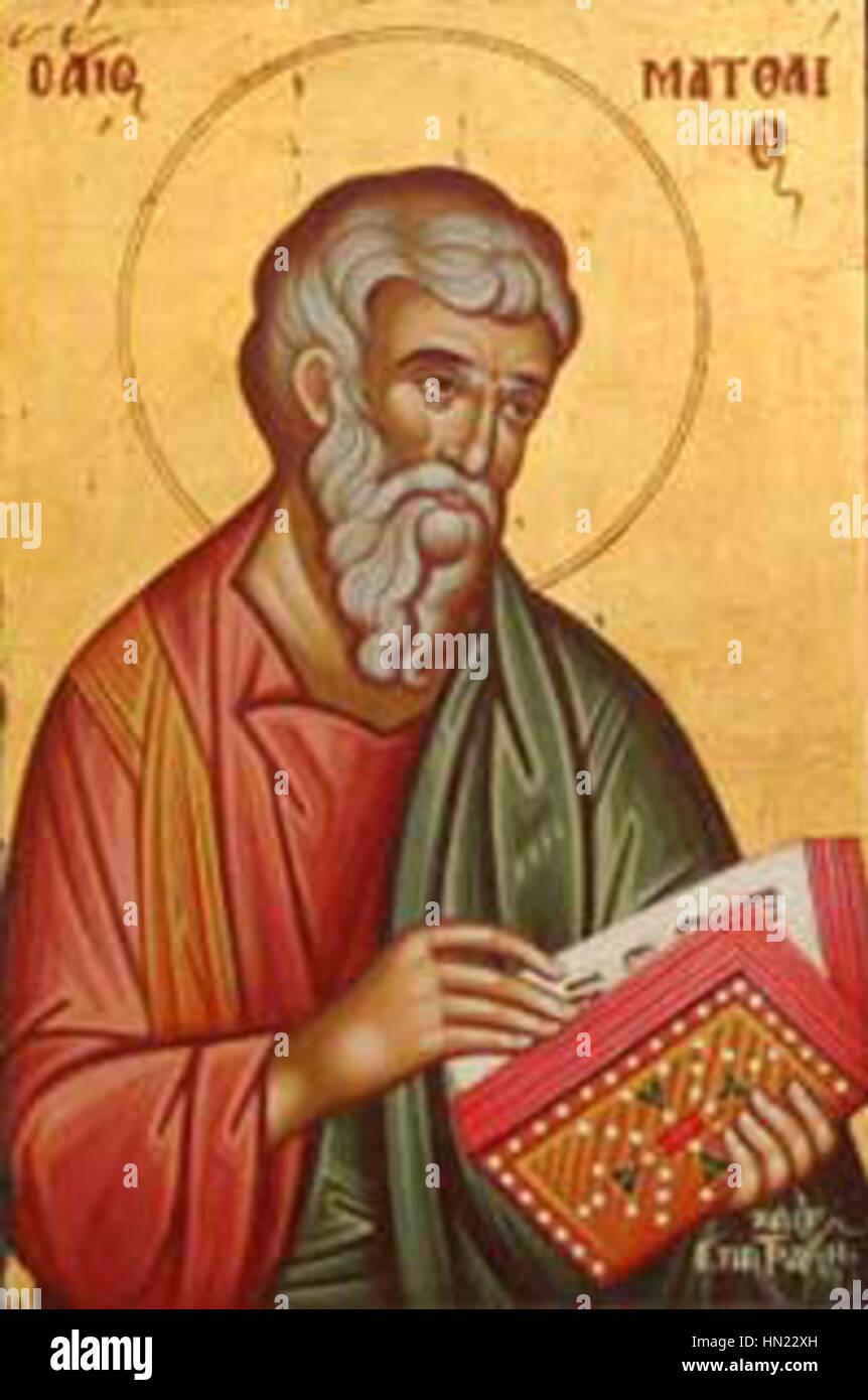 Matthäus (Evangelist)