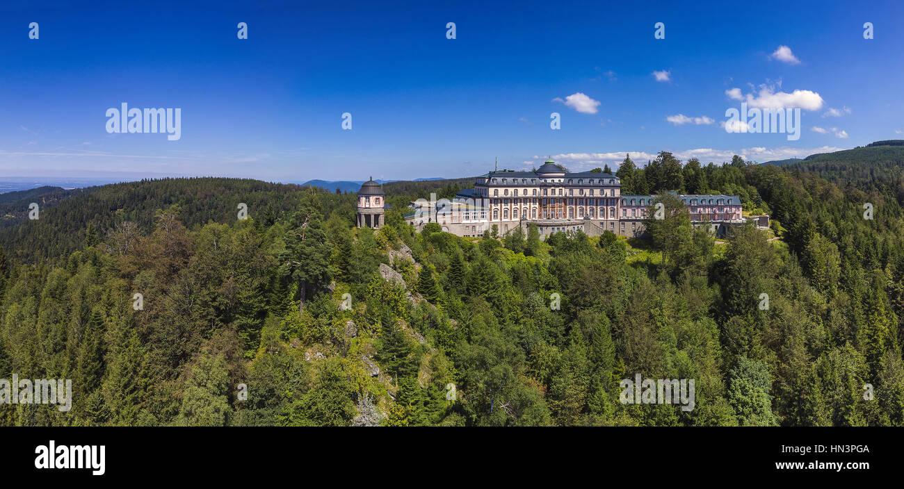 Schlosshotel buehlerhoehe luxushotel derzeit geschlossen for Designer hotel schwarzwald