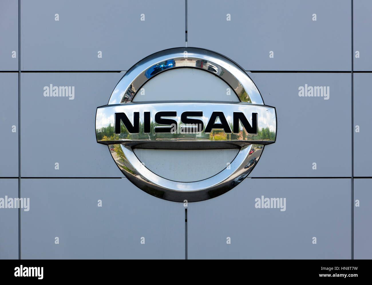 Manufacturer stockfotos manufacturer bilder alamy for Hyundai motor myanmar co ltd