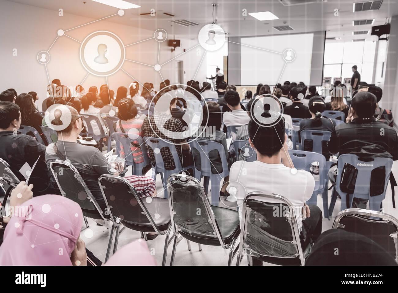 Seminar Icon Stockfotos & Seminar Icon Bilder - Alamy