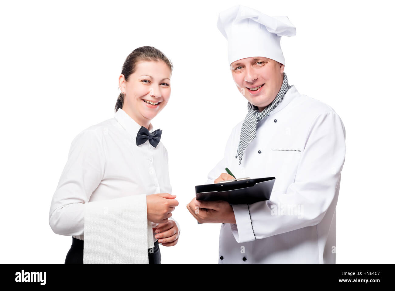 Waiter stockfotos waiter bilder alamy for Koch und kellner