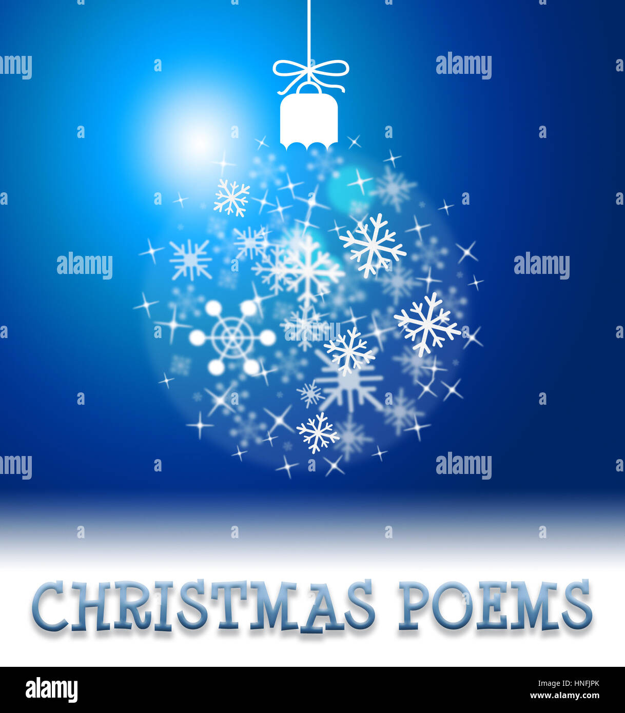 Weihnachten Gedichte Kugel Dekoration bedeutet glücklich festliche ...