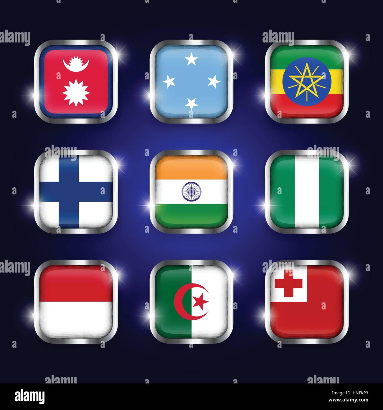 Emblem Of Nigeria Stockfotos & Emblem Of Nigeria Bilder - Seite 2 ...