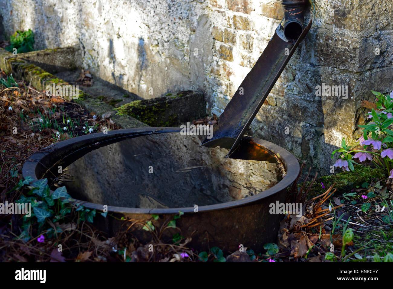 Regenwasser Stockfotos Regenwasser Bilder Alamy