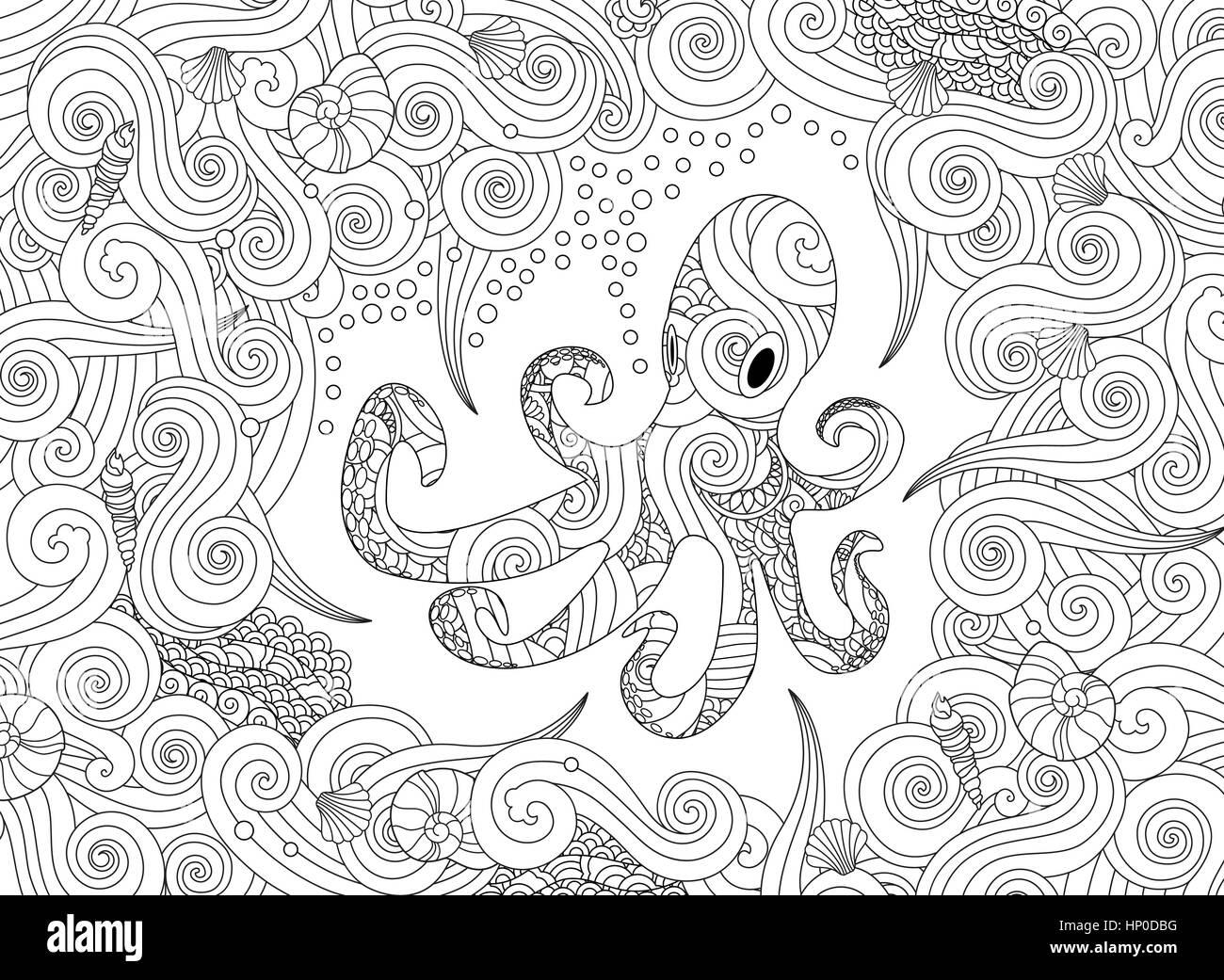 Animal Book Illustration Stockfotos & Animal Book Illustration ...