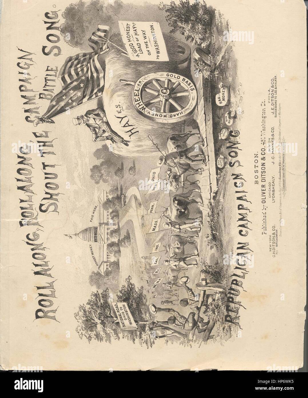 1876 Boston Stockfotos & 1876 Boston Bilder - Alamy