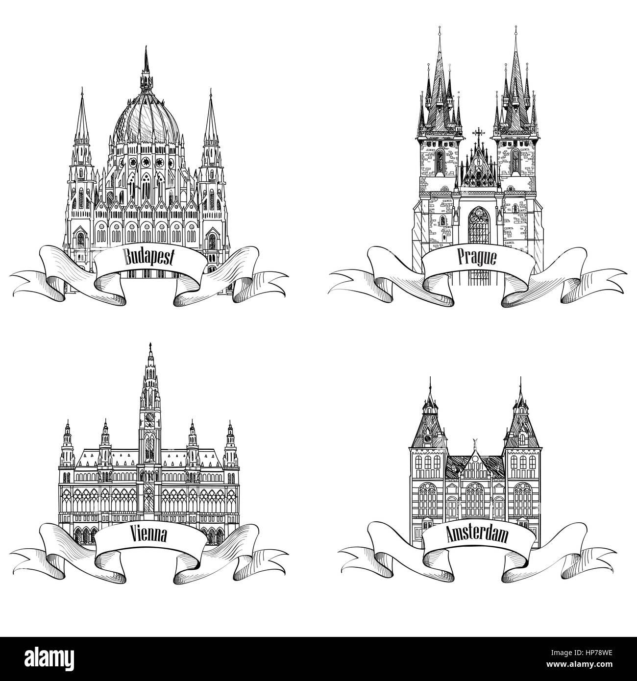 Amsterdam Symbol Stockfotos & Amsterdam Symbol Bilder - Alamy