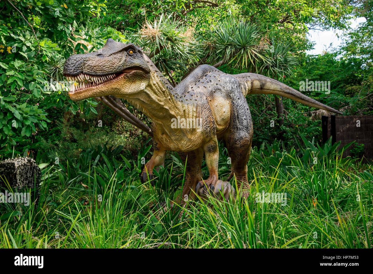 Dinosaur Malaysia