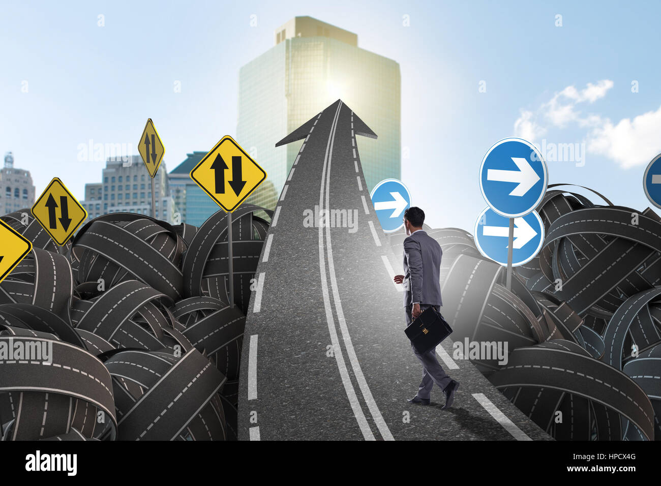 Erfreut Straßenkreuzung Diagramm Bilder - Schaltplan Serie Circuit ...