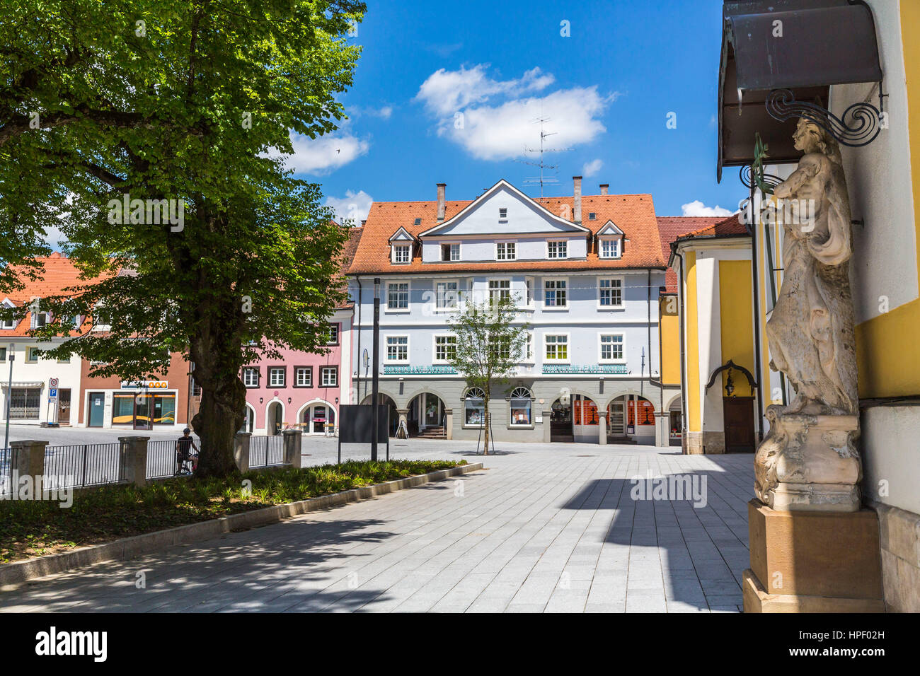 donaueschingen stockfotos donaueschingen bilder alamy. Black Bedroom Furniture Sets. Home Design Ideas