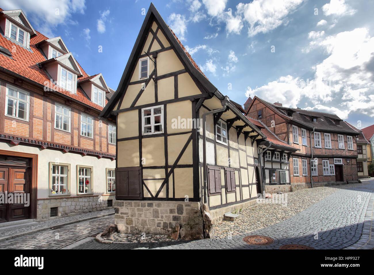 Timber Framing Houses Stockfotos & Timber Framing Houses Bilder - Alamy