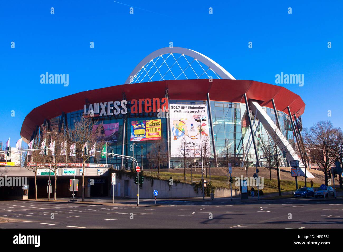 Hotel Koln Deutz Lanxess Arena