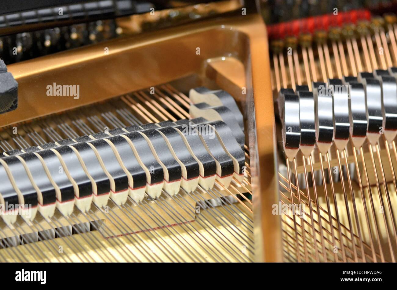 Piano Makers Stockfotos & Piano Makers Bilder - Alamy