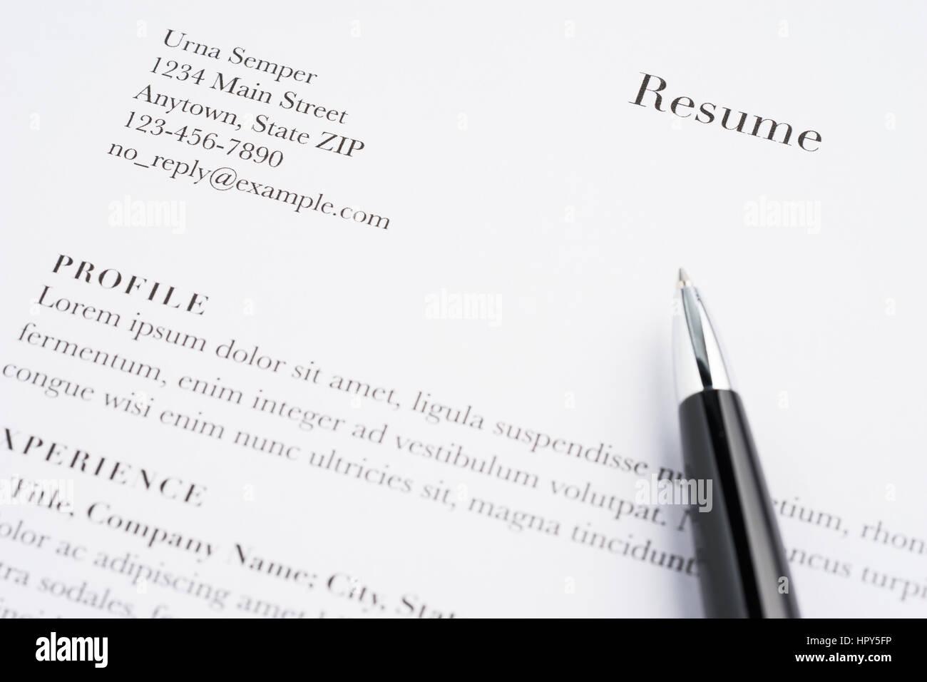 Schön Online Lebenslauf überprüfung Ideen - Entry Level Resume ...