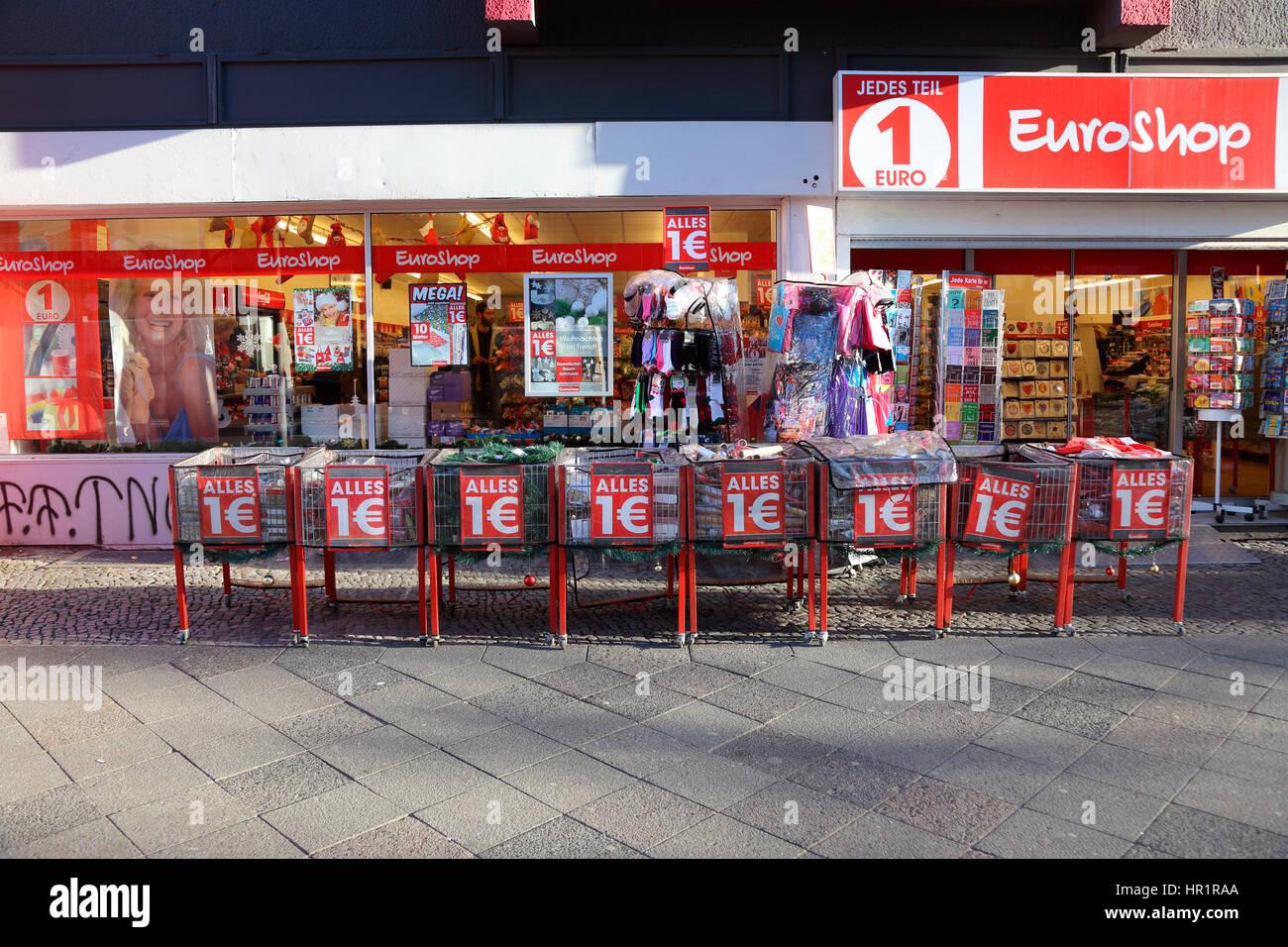Euro Shop Stockfotos Euro Shop Bilder Alamy