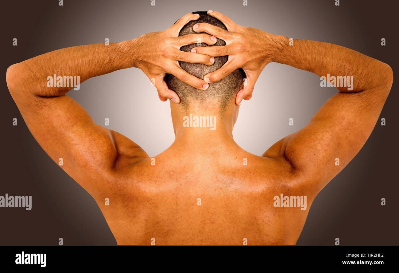 Muscular Forearm Stockfotos & Muscular Forearm Bilder - Alamy
