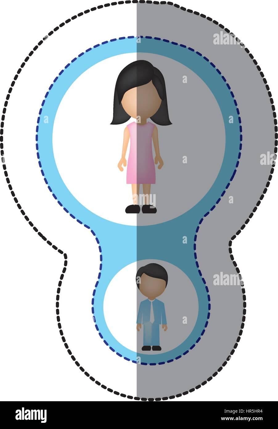 Mom Baby Logo Vector Stockfotos & Mom Baby Logo Vector Bilder - Alamy