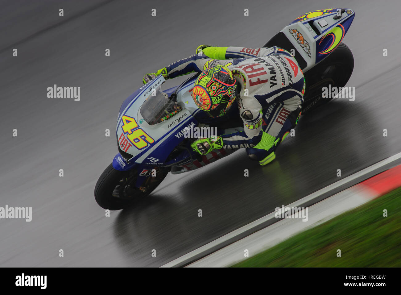 valentino rossi weltmeister