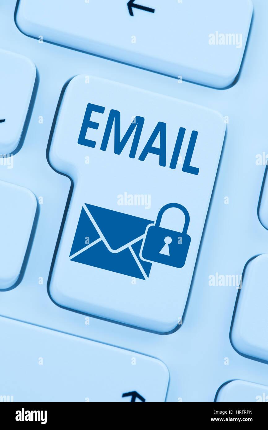 E-Mails online schreiben