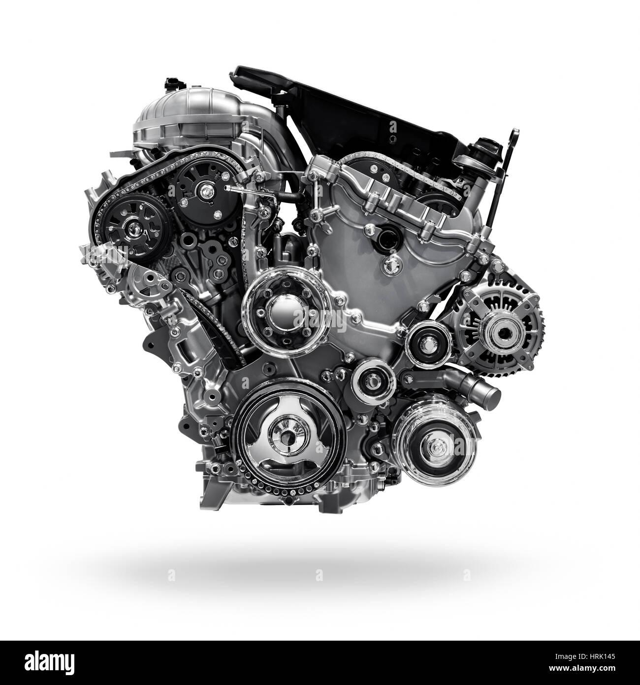 Gemütlich Auto Motor Komponenten Galerie - Verdrahtungsideen ...