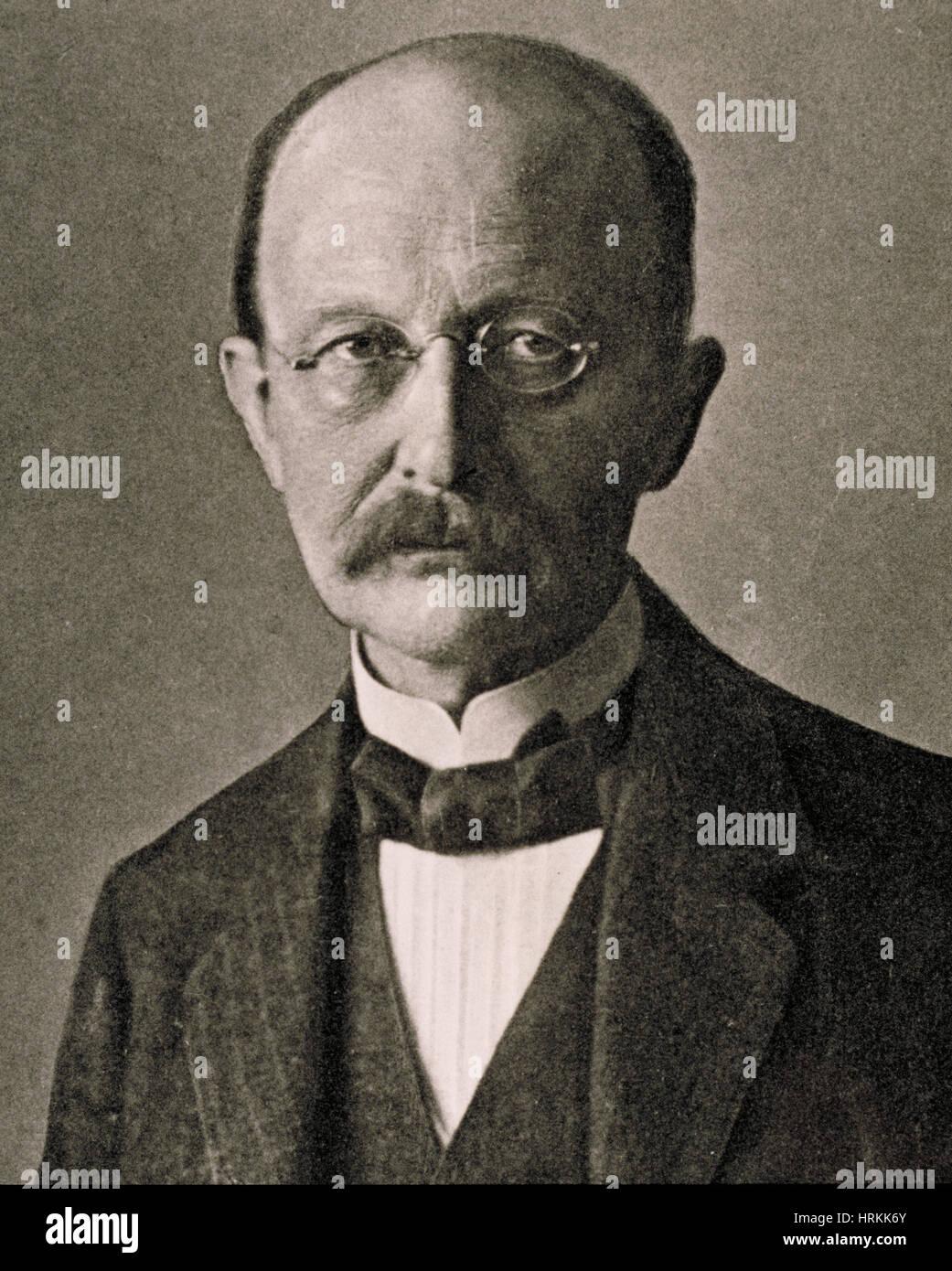 Deutscher Physiker