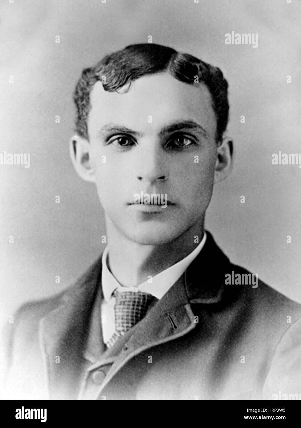 Henry Ford, US-amerikanischer Erfinder und industrieller ... | henry ford