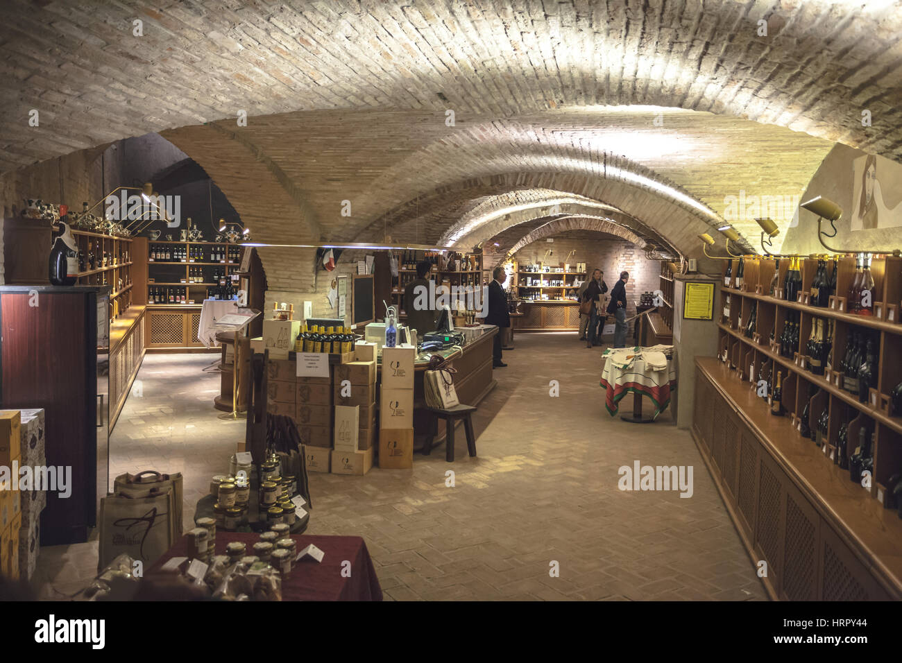 Dozza Stockfotos & Dozza Bilder - Alamy