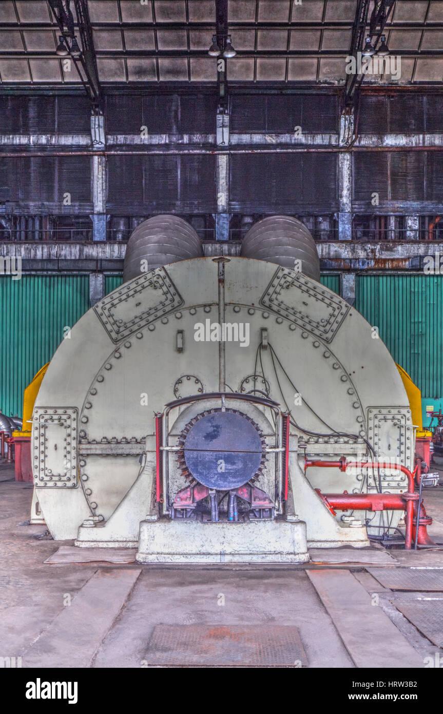 Thermo Generator Stockfotos & Thermo Generator Bilder - Alamy