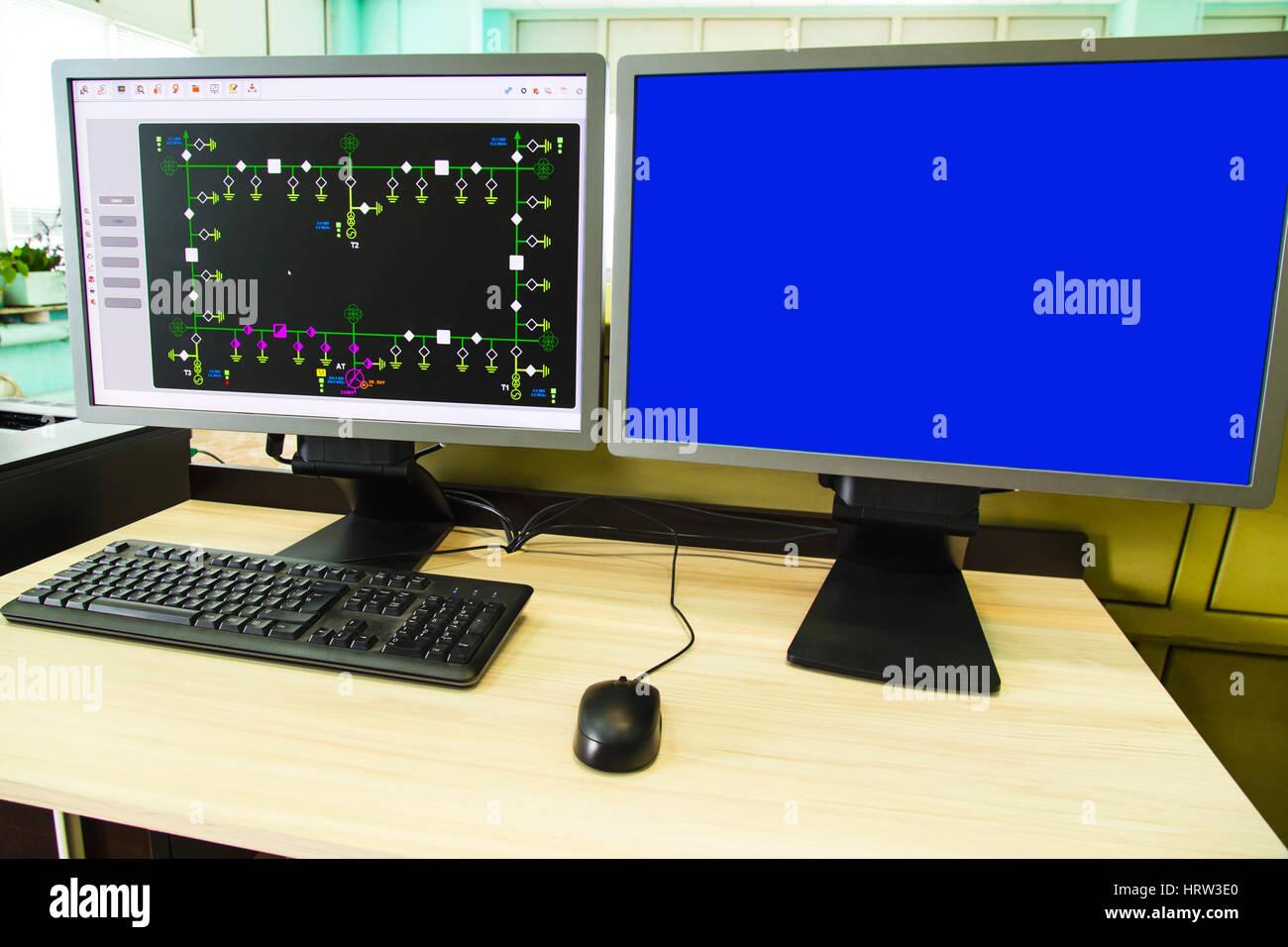 Ausgezeichnet Computerschaltplan Galerie - Schaltplan Serie Circuit ...