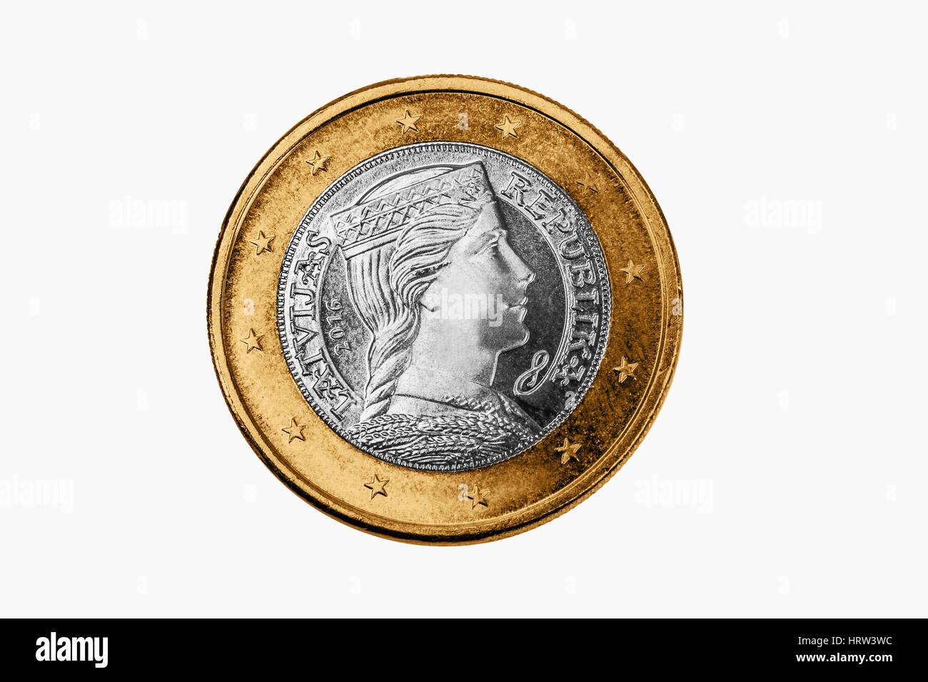Lettische Volksmaid Stockfotos Lettische Volksmaid Bilder Alamy