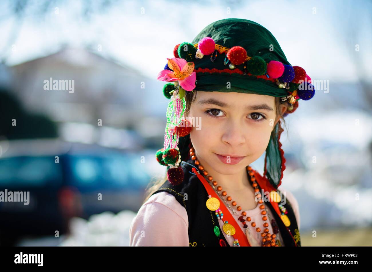 Sind bulgarische frauen wie Rumänische Frauen