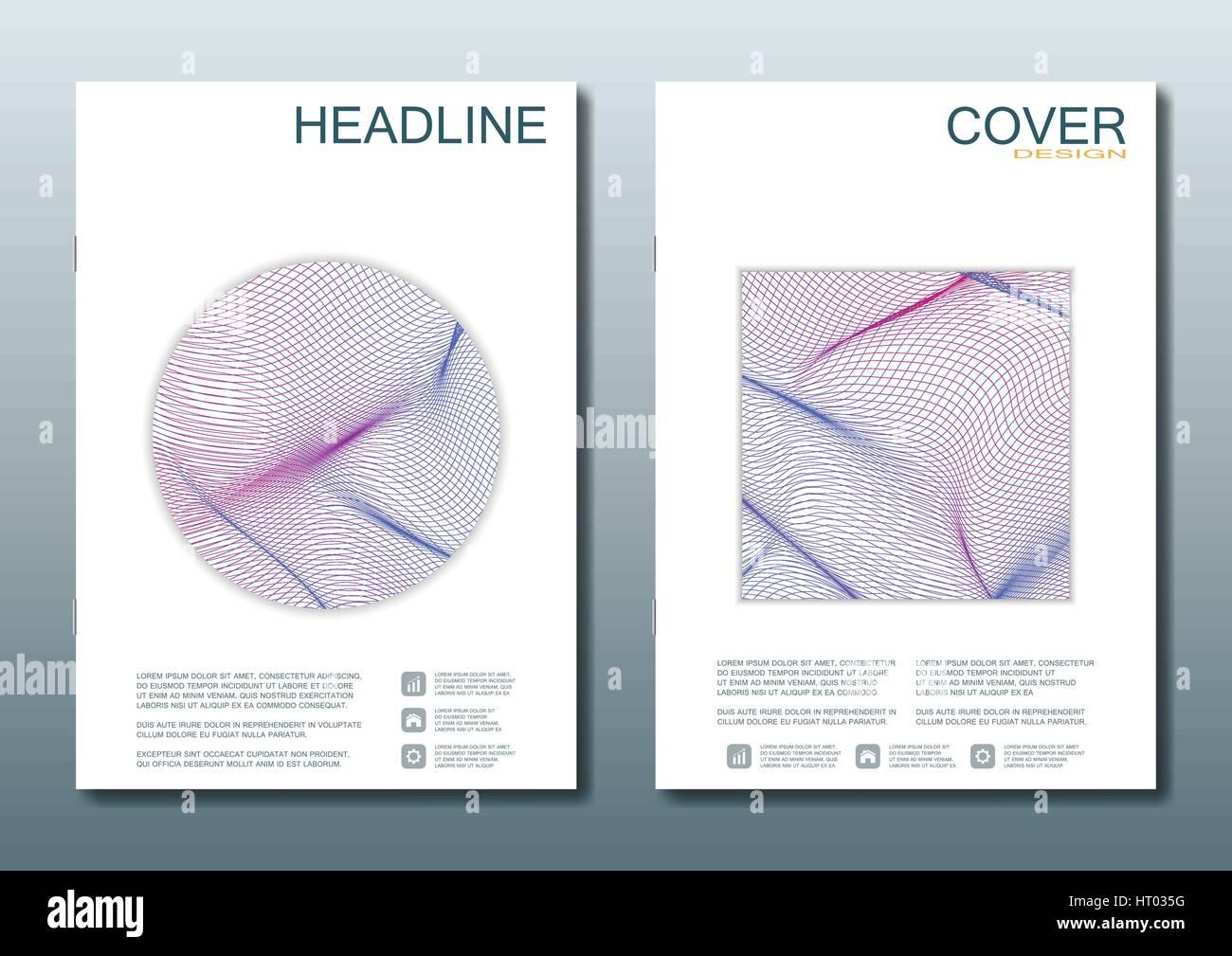 Tolle Broschüre Umschlag Vorlage Fotos - Beispiel Wiederaufnahme ...