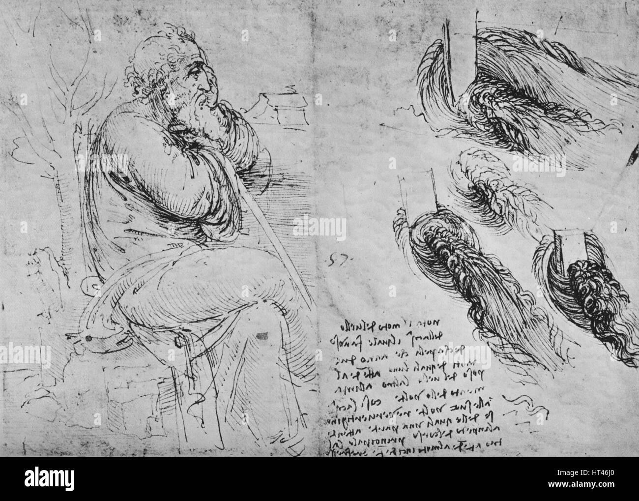 Nett Anatomie Studien Für Künstler Ideen - Anatomie Von Menschlichen ...