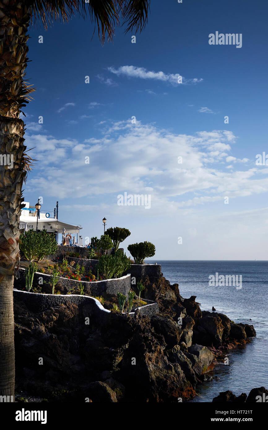 Puerto Del Carmen Spanien