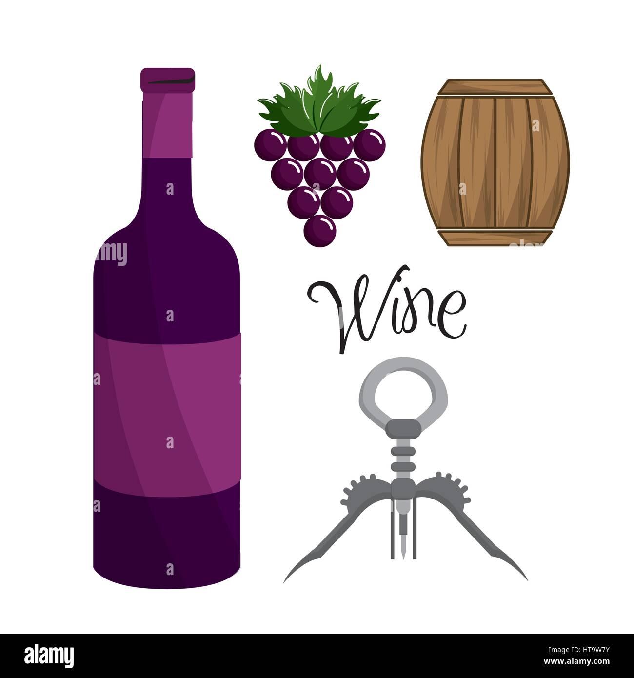 Großzügig Wein Flaschen Aufkleber Schablone Wort Fotos - Bilder für ...